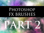 PS PRO FX Brushes - 2