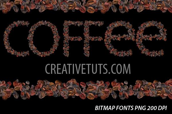 Coffee Fonts