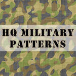 HQ Seamless Military Patterns