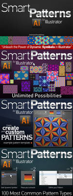Smart Patterns for Illustrator
