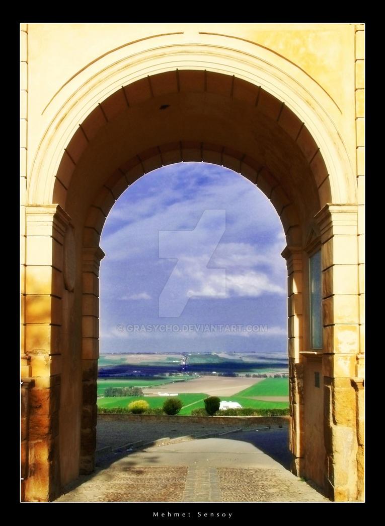 la puerta del cielo by grasycho on deviantart On la puerta del