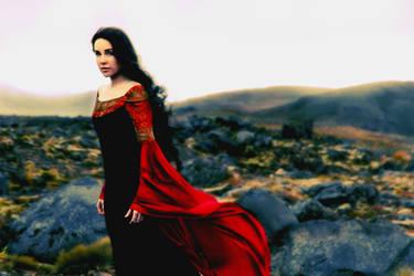 Arwen : Promo Style by atpinball
