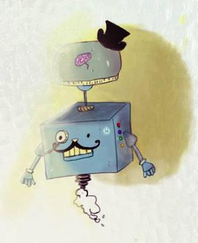 Fancy Bot