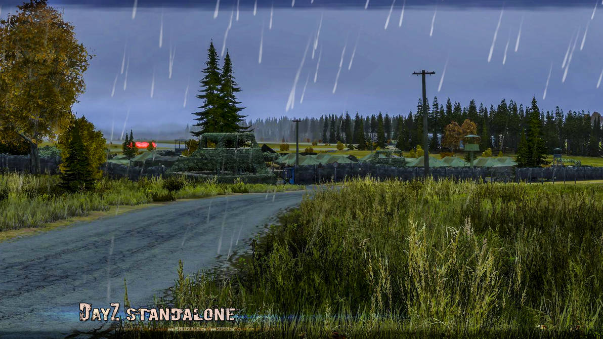 Dayz Standalone Wallpaper 2014 18 By Periodsoflife On Deviantart