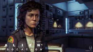 Ai 184 (Alien Isolation)