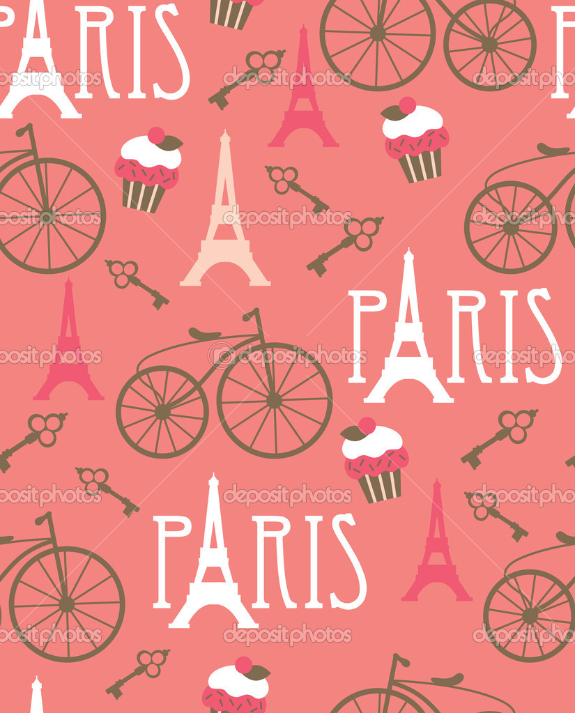 Wallpaper Paris cute Love : Background Paris cute by adel45ina on DeviantArt