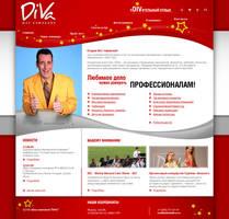 Diva's Show by art-designer