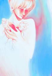Stay, dear heart