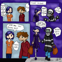 Coraline-Halloween Comic by Cloudghost