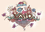 IDEA Sony VAIO Laptop Design