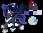 MLP (Next Gen) Silvery Moon