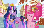 MLP (Next Gen) Thank You for your help,Pinkie