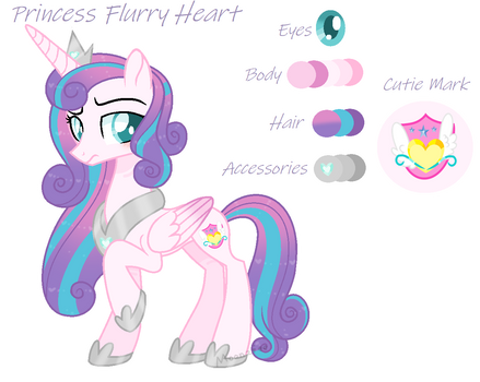 ~Next Gen~ Princess Flurry Heart