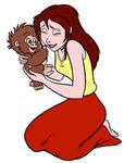 Disney Princess Jane