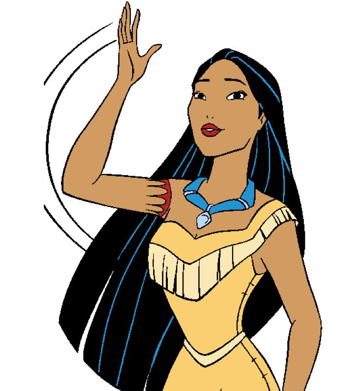 Disney Princess Pocahontas By Princess-Wilda On DeviantArt