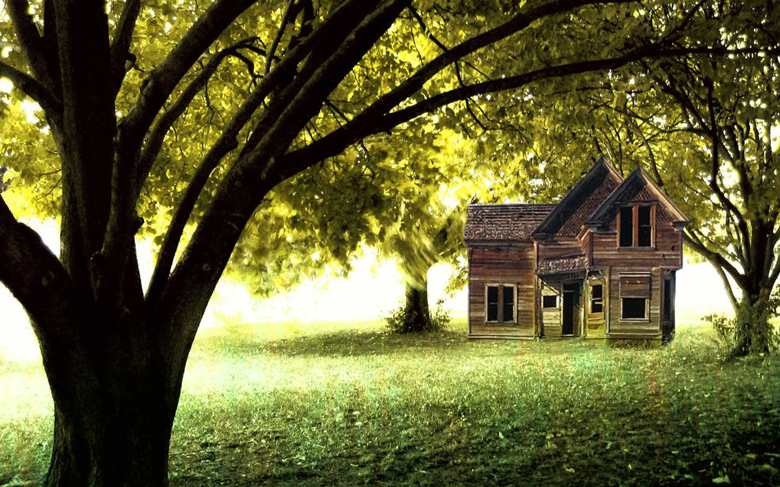 House In The Woods Part - 32: House In The Woods By Mystery-nicky ...