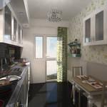 Kitchen by erenminareci