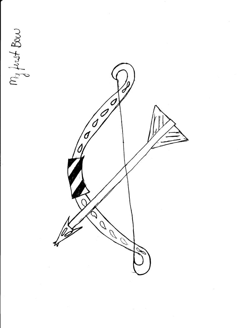 Bow And Arrow Drawing Tumblr | Www.pixshark.com - Images Galleries With A Bite!