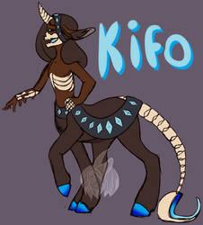 Kifo by N00dl3C4t