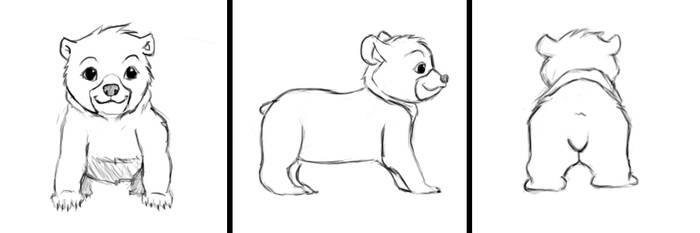 Bear Turnarounds