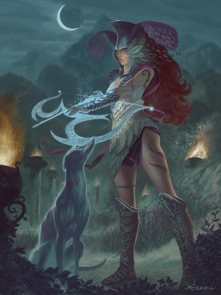 Artemis-Advanced by sedone