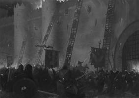 Siege by sedone
