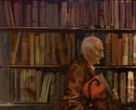 Strange-Librarian