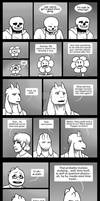 Unexpected Guests: Chapter 7, Part 21