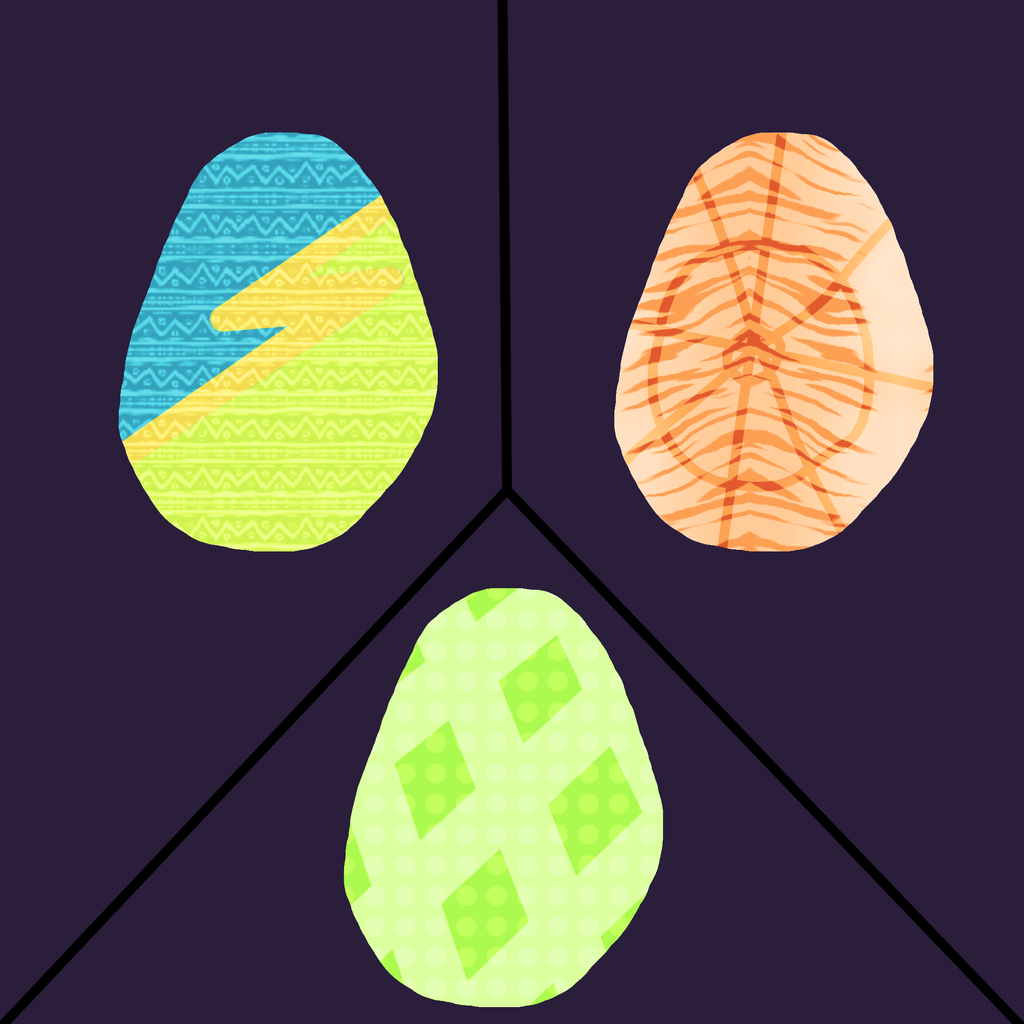 Mystery Egg Adopts ::CLOSED:: by IToastedAToaster