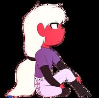 Jeice Sits Like A Good Boy by IToastedAToaster