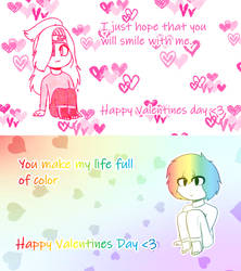 Happy Valentines Day 2019 by IToastedAToaster