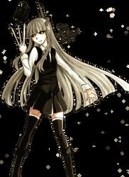 Obsolete Dream : Kurotsuno by Hokannko