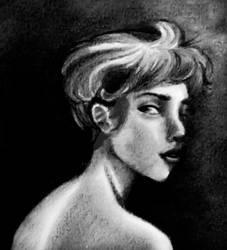 Elena Wynters - Face Study