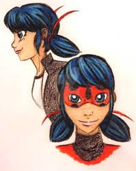 Marinette / Ladybug