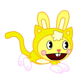 Lucy the Cat - Happy Tree Friends Fancharacter by Cephei97 ... |Happy Tree Friends Cat
