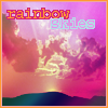 Rainbow Skies Icon 100x100 by oashisu