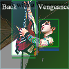 Back With a Vengeance - A7X by oashisu