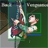 Back With a Vengeance - A7X by oashisu