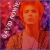 David Bowie Icon by oashisu