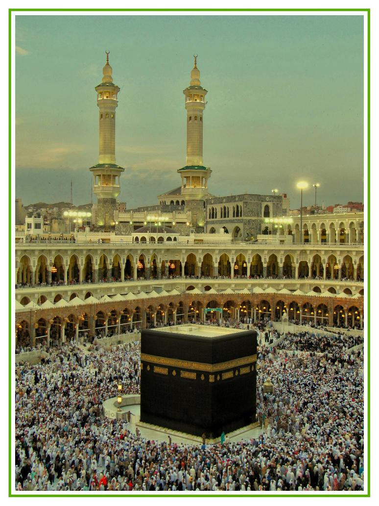 Islamic 02 by Moha57