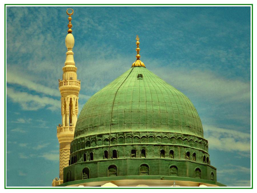 Islamic 03 by Moha57