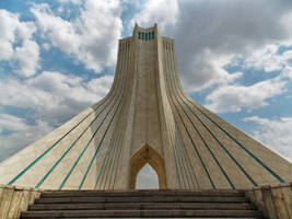 IRAN 02 by Moha57