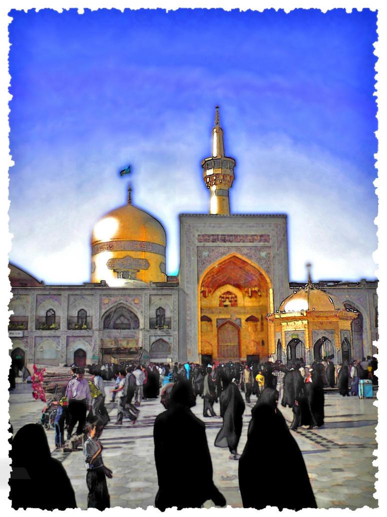 Islamic 010 by Moha57