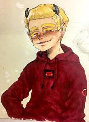 Asmodeus Boy