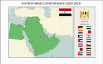 United Arab Confederacy (2023-2032)