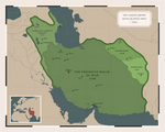 Abbas the Great - The Safavid Empire