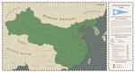 Islamic China - Satuqid Dynasty (1640)