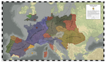 Warring Europe - War of the Five Marshals (1899)