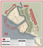 Siege of Malacca - 1632 by ShahAbbas1571