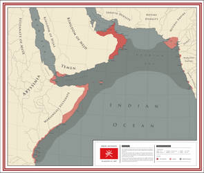 Omani Sultanate - The Custodians of the Seas